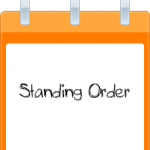 standing order